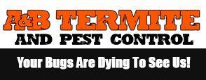 AB Pest Control